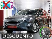 Ford Focus 1.0 Ecoboost Auto-s&s   Nuevo Modelo