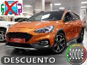 Ford Focus Sportbreak 1.5ecoblue Active 120cv  Full Equip