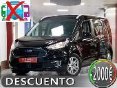 Ford Tourneo Connect Grand Tourneo Connect 1.5 Tdci Titanium Auto 120cv