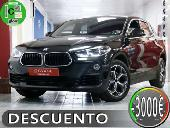 BMW X2 Sdrive 18ia 140cv  Acabado Impulse
