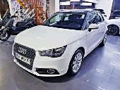 Audi A1 Sportback 1.2 Tfsi Attracted