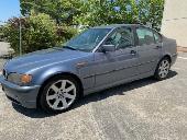 BMW 320 D 150 AUTOMATICO