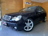 Mercedes C 180 Familiar K Sport Edition