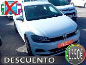 Volkswagen Polo 1.0 Edition 59kw 80cv  Paquete Edition