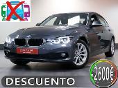 BMW 318 Serie 3 F30 Diesel 150cv  Navegación Business