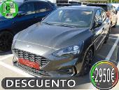 Ford Focus 2.0ecoblue St Line Aut. 150cv  Paq Diseño+blis