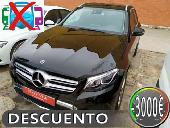 Mercedes Glc 220 D 4matic Aut. 170cv  Comand Online