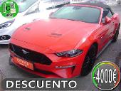 Ford Mustang Convertible 5.0 Ti-vct Gt 455cv  Magneride®