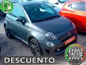 Fiat 500 1.2 Sport Mta 69cv  Pantalla Tft A Color De 7