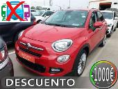 Fiat 500x 1.6mjt Lounge 4x2 88kw 120cv