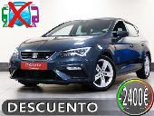 Seat Leon León 1.5 Ecotsi S&s 150cv