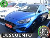 Ford Focus 1.5 Ecoboost St Line 182cv  Full Equip