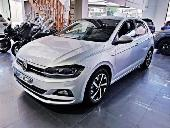 Volkswagen Polo 1.0 Tsi Sport Dsg 85kw