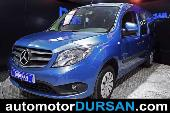 Mercedes Citan 109 Cdi Tourer Pro Largo Be