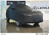 Lexus Nx 300 H F Sport 4wd + Navibox