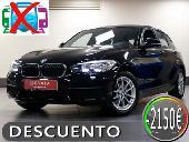 BMW 116 Serie 1 F20 5p. 109cv