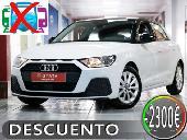Audi A1 Sportback 30tfsi 116cv Advanced