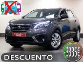 Peugeot 5008 1.2 Puretech Allure 96 Kw (130 Cv)