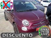 Fiat 500 1.2 Collezione Cambio Automático Dualogic
