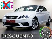 Seat Leon León 1.5tsi 150cv Xcellence Full Link