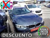 BMW 318 Serie 3 F30 Diesel 150cv  Sport Line