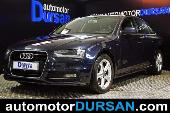 Audi A4 2.0tdi Design Edition S Tronic 110kw