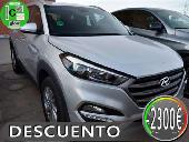 Hyundai Tucson 1.7crdi Bd Link 4x2 115cv