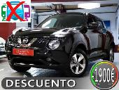 Nissan Juke 1.6 112cv 4x2 N-connecta  Garantia Fabricante