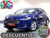 Ford Mondeo 2.0tdci Titanium 180cv  Paquete Tech Premium