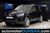 Volkswagen Touareg 3.0tdi V6 Bmt Premium 245 Tiptronic