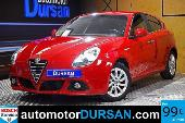 Alfa Romeo Giulietta 1.6jtdm Distinctive