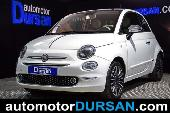 Fiat 500 1.2 8v 51kw 69cv Mirror