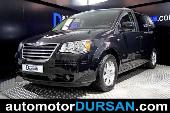Chrysler Grand Voyager Se 2.8 Crd Auto