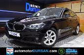 BMW 318 318d Gran Turismo