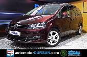 Volkswagen Sharan Advance 2.0 Tdi 150cv Bmt Dsg