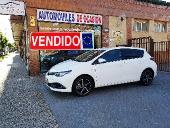 Toyota Auris VENDIDO