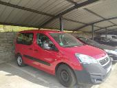 Peugeot PARTNER 1.6 BLUE HDI ACCESS 75