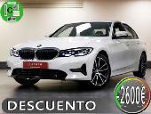 BMW 320 Serie 3 G20 Diesel 190cv  Acabado Sport