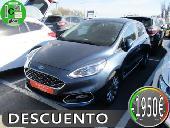 Ford Fiesta Vignale 1.0 Ecoboost S/s Aut. 100cv Naegador