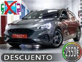 Ford Focus 1.0 Ecoboost St Line Aut. 125cv