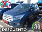 Ford Kuga 2.0tdci Titanium Limited Edi. Ps 4x4 Autos&s 150cv