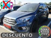 Ford Kuga 2.0tdci Auto S&s St-line 4x4 Powershift 150cv
