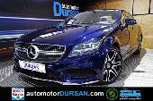 Mercedes Cls Clase Cls 350 Bluetec 4matic