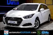 Hyundai I40 Cw 1.7 Crdi 141cv Bluedrive Tecno Dct