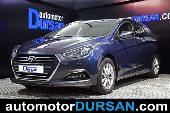 Hyundai I40 Cw 1.7crdi Bluedrive Tecno