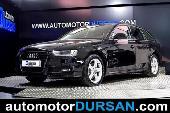 Audi A4 Avant 2.0tdi Black Line Edition 110kw