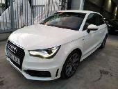 Audi A1 1.4 Tfsi Ambition S-tronic