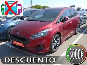 Ford S-max 2.0tdci Panther Bi-turbo St-line Ps 240cv
