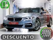BMW 520 Serie 5 G30 Diesel 190cv  Paquete Deportivo M