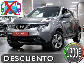 Nissan Juke 1.5dci Acenta 4x2 112cv